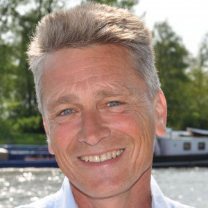 pasfoto Willem Koerselman